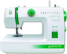 GUZZANTI GZ 110A Varrógép