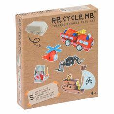 Re-cycle-me set kutija za jaja BS131