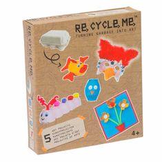 Re-cycle-me set škatla za jajca GS131