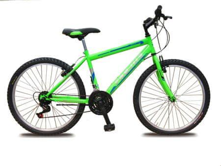"Frejus 24"" chlapecký zelený"