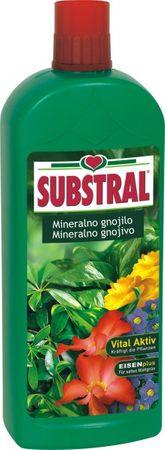 Substral univerzalno tekoče mineralno gnojilo, 1000 ml