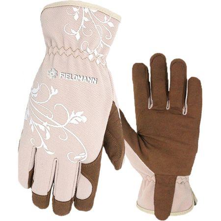 Fieldmann rękawice ogrodowe FZO 2109