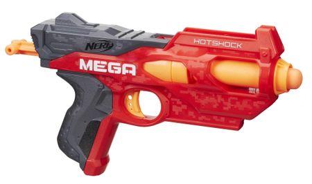 Nerf blaster MEGA Hotshock