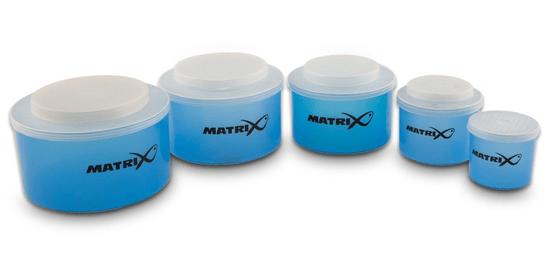 Matrix Krabičky Bait Box Measure Set 1/8 - 1 L 5 ks