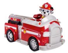 Spin Master Paw Patrol Základné vozidlo Marshall - Fire fighting truck
