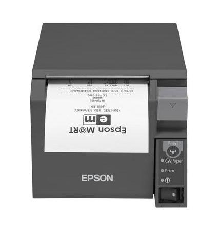 Epson TM-T70II (C31CD38032) Blokknyomtató
