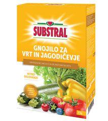 Substral gnojilo za vrt in jagodičevje, 1 kg