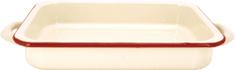 Zenker Pekáč s uchy Hand 28x20,5x4,5cm