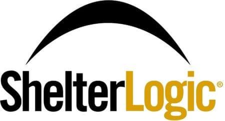 Image result for SHELTERLOGIC 3,9 x 6,1 m - 62730EU