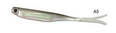 ZFISH Gumová Nástraha Swallow Tail A5 5 ks