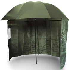 Ngt Deštník S Bočnicí Brolly Side Green 2,2 m