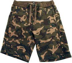 Fox Kraťasy Chunk Camo Jogger Shorts