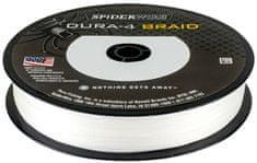 Spiderwire Splétaná Šňůra DURA4 150 m Translucent