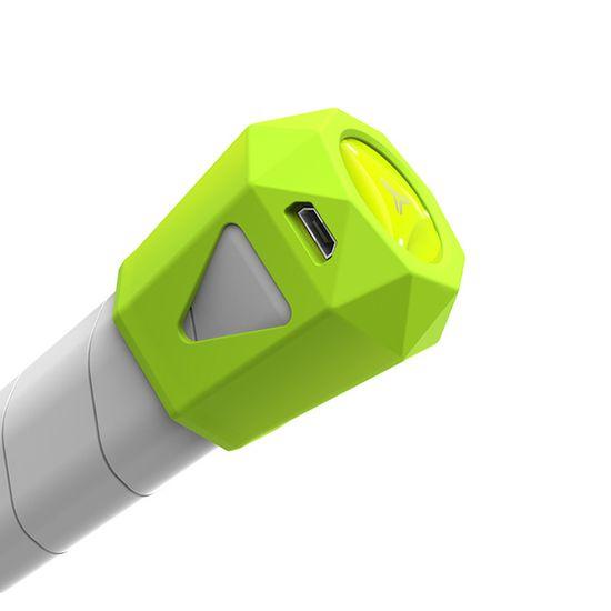 Coollang - chytrý tenisový senzor - rozbaleno