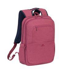 RivaCase ruksak 7760 za prijenosno računalo do 15,6, crveni