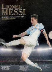 Shetty Sanjeev: Lionel Messi
