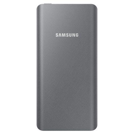 Samsung bateria zewnętrzna 10000 mAh, szara EB-P3000BSEGWW