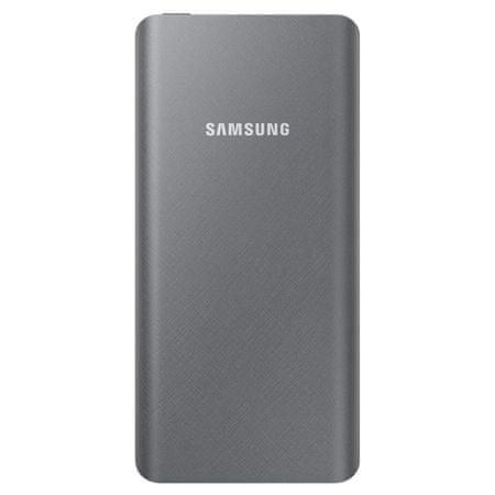 Samsung prenosna polnilna baterija, 5000 mAh