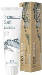 Ecodenta BIO slaná zubná pasta pre citlivé zuby a ďasná 100 ml