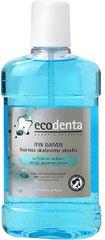Ecodenta Extra osviežujúca ústna voda 500 ml