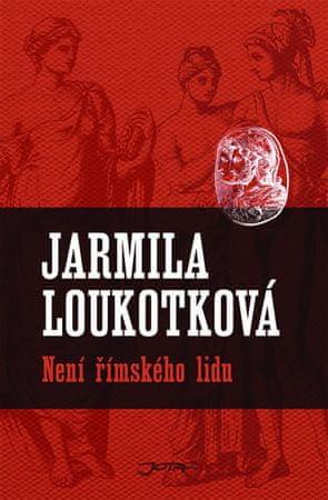 Loukotková Jarmila: Není římského lidu