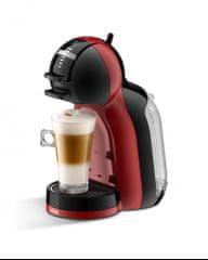 Krups aparat za kavu na kapsule Dolce Guto Mini Me KP120H, crveno-crn