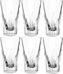 RCR set čaša Crystal Fluente 400 ml, 6 komada