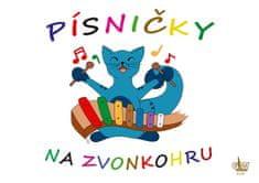 KN Písničky na zvonkohru Škola hry na zvonkohru