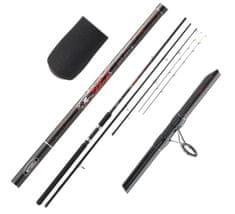 Mitchell Prut Catch Feeder 3,9 m 60-120 g