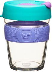 Keep Cup szklany kubek termiczny M BREW