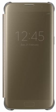 SAMSUNG Galaxy S7 LED view cover, Arany