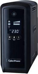 CyberPower Zasilanie awaryjne PFC SineWare GP 900VA/540W LCD (CP900EPFCLCD)