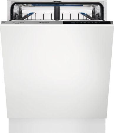Electrolux ESL7345RO Beépíthető mosogatógép
