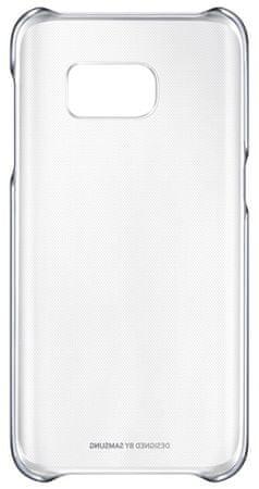Samsung ovitek trdi ovoj za Galaxy S7 Edge (G935), silver (EF-QG935CSEGWW)
