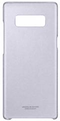 Samsung maska EF-QN950CVE za Samsung Galaxy Note 8 N950, original, ljubičasta