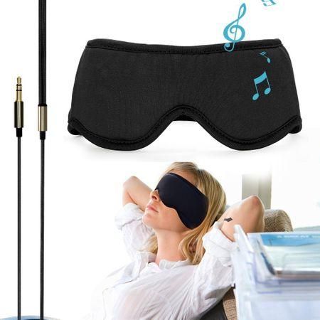 Sleepace Smart Mask - okos alvómaszk, L méret