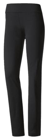 Adidas hlače Wo Pant, črne, S