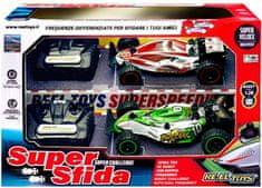 2v1 Buggy modela Supersfida na daljinsko vodenje