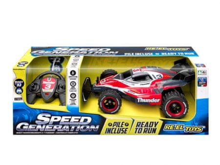 R/C Buggy Thunder na daljinsko vodenje, 1:16