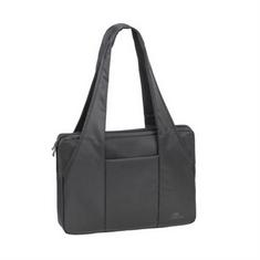 RivaCase torba za prenosnike 8291, do 15,6, črna