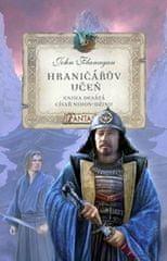 Flanagan John: Hraničářův učeň 10 - Císař Nihon-džinu