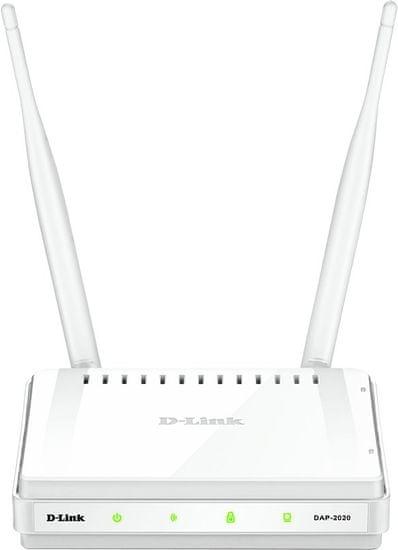 D-Link DAP-2020 N300 (DAP-2020/E)