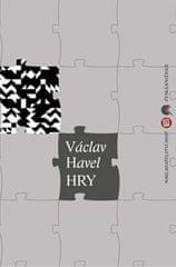 Havel Václav: Hry