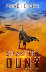 Herbert Frank: Spasitel Duny - dárkové vydání