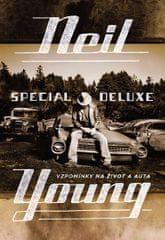 Young Neil: Neil Young Special Deluxe - Vzpomínky na život a auta