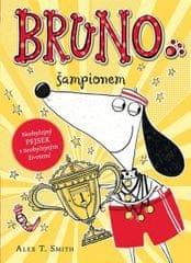 Smith Alex T.: Bruno šampionem
