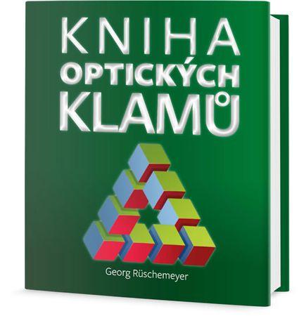 Rüschemeyer Georg: Kniha optických klamů
