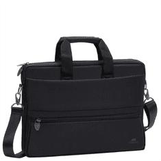 RivaCase torba za prenosnik 8630, do 15.6, črna