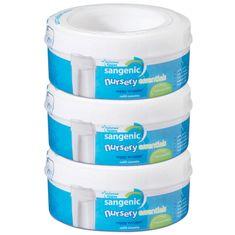 Tommee Tippee kaseta Nursery Essential 3/1