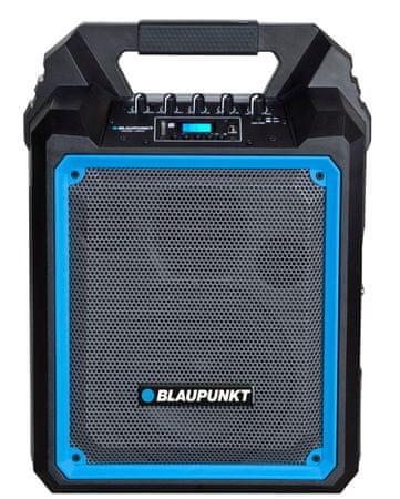 BLAUPUNKT MB06 Audio rendszer